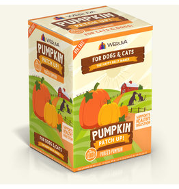 Weruva Weruva Pumpkin  Patch Up! Pouch 1.05 oz CASE