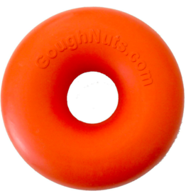 Goughnuts Goughnuts 0.75 Ring Dog Toys | Orange 10-40 lbs