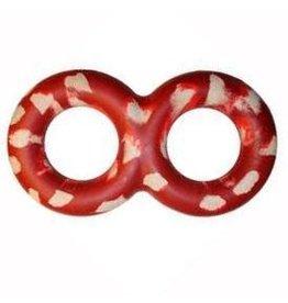 Goughnuts Goughnuts Original Tug Toys | Red 40-70 lbs