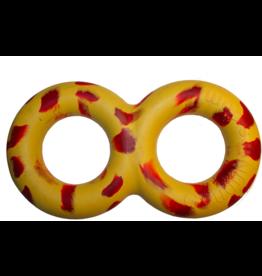 Goughnuts Goughnuts Original Tug Toys | Yellow 40-70 lbs