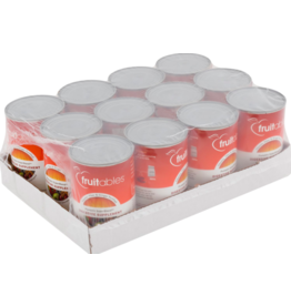 Fruitables Fruitables Canned Supplement Pumpkin Digestive 15 oz CASE