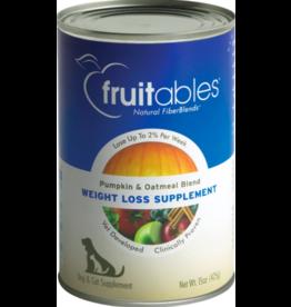 Fruitables Fruitables Canned Supplement Pumpkin Weight Loss 15 oz single