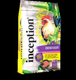 Inception Inception Cat Kibble | Chicken Recipe 4 lb