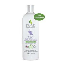 Pure and Natural Pet Pure and Natural Pet | Shampoo Lavender & Chamomile 16 oz