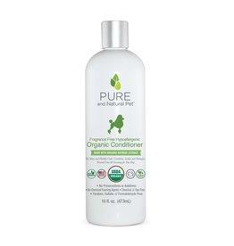 Pure and Natural Pet Pure and Natural Pet | Hypoallergenic Conditioner 16 oz