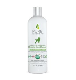 Pure and Naturals Pet Pure and Natural Pet | Hypoallergenic Conditioner 16 oz