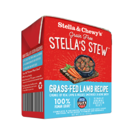 Stella & Chewy's Stella & Chewy's Canned Dog Food | Grass-Fed Lamb 11 oz CASE