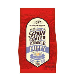 Stella & Chewy's Stella & Chewy's Raw Coated Dog Kibble | Puppy 22 lb