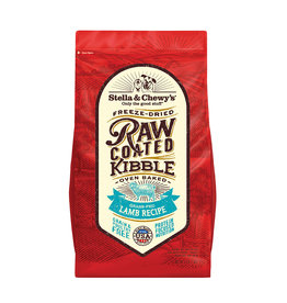 Stella & Chewy's Stella & Chewy's Raw Coated Dog Kibble | Lamb 3.5 lb