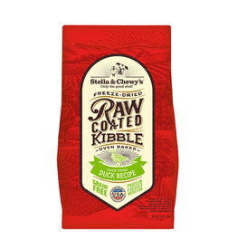 Stella & Chewy's Stella & Chewy's Raw Coated Dog Kibble | Duck 22 lb