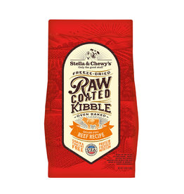 Stella & Chewy's Stella & Chewy's Raw Coated Dog Kibble | Beef 3.5 lb