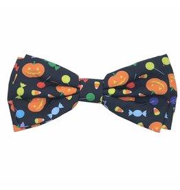Huxley & Kent Huxley & Kent Halloween Bow Tie | Trick or Treat Large