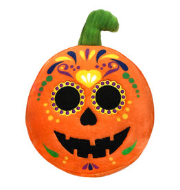 Lulubelles Power Plush Lulubelles Power Plush by Huxley & Kent Halloween | Sugar Skull Pumpkin