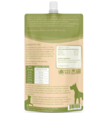 Steve's Real Food Steve's Real Food Raw Goat Milk | CarnaForage 16 oz (*Frozen Products for Local Delivery or In-Store Pickup Only. *)