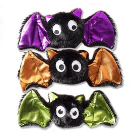 Pet Shop Pet Shop Halloween Plush Toys | The Batly Bunch 3 pk
