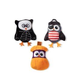 Pet Shop Pet Shop Halloween Plush Toys | It's Owl-O-Ween Time 3 pk