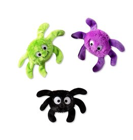 Pet Shop Pet Shop Halloween Plush Toys | Creepy Crawly Spiders 3 pk
