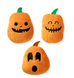 Pet Shop Pet Shop Halloween Plush Toys | Jack's Mini Lanterns 3 pk