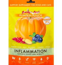 Grandma Lucy's Grandma Lucy's Inflammation Support Pumpkin Pouch 6 oz