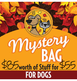 Fall Mystery Bag for Dogs