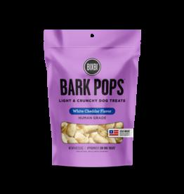 Bixbi Bixbi Bark Pops White Cheddar 4 oz