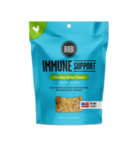 Bixbi Bixbi Jerky Dog Treats Immune Support Chicken 5 oz