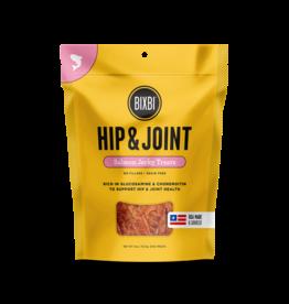 Bixbi Bixbi Jerky Dog Treats Hip & Joint Salmon 10 oz