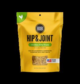 Bixbi Bixbi Jerky Dog Treats Hip & Joint Chicken 5 oz