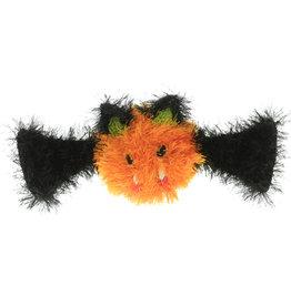 OoMaLoo Dog Toys Halloween Bat Large