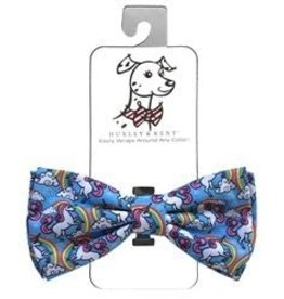 Huxley & Kent Huxley & Kent Bow Tie | Magic Unicorn Small