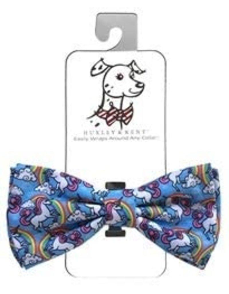 Huxley & Kent Huxley & Kent Bow Tie | Magic Unicorn Small