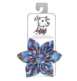 Huxley & Kent Huxley & Kent Pinwheel | Magic Unicorn Small
