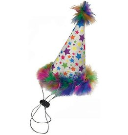 Huxley & Kent Huxley & Kent Party Hat | Superstars Small