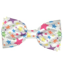 Huxley & Kent Huxley & Kent Bow Tie | Superstars Extra Large (XL)