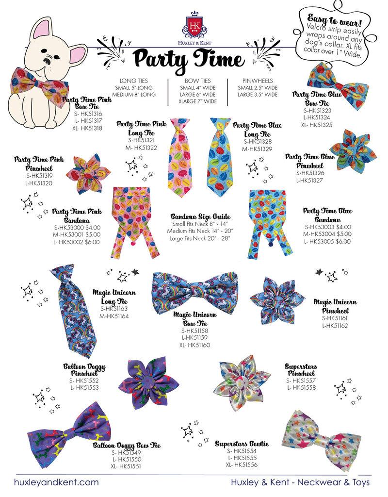 Huxley & Kent Huxley & Kent Pinwheel | Superstars Small