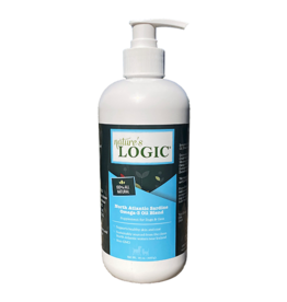Nature's Logic Nature's Logic Supplements | Sardine Oil 16 oz