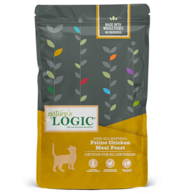 Nature's Logic Nature's Logic Cat Kibble Chicken 15.4 lbs