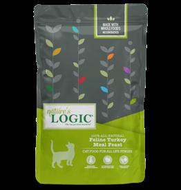 Nature's Logic Nature's Logic Cat Kibble Turkey 7.7 lbs