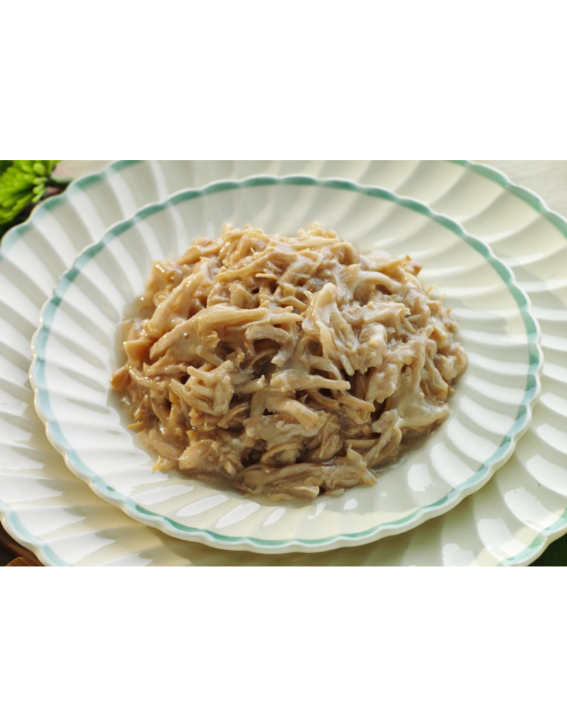 Earthborn Holistic Earthborn Holistic Cat Canned Food Chicken Catcciatori 5.5 oz CASE