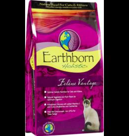 Earthborn Holistic Earthborn Holistic Cat Kibble Feline Vantage Chicken 14 lbs