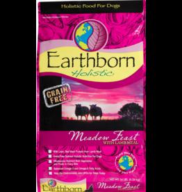 Earthborn Holistic Earthborn Holistic Dog Kibble Meadow 28 lb