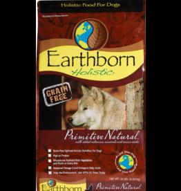 Earthborn Holistic Earthborn Holistic Dog Kibble Primitive Natural 14 lb