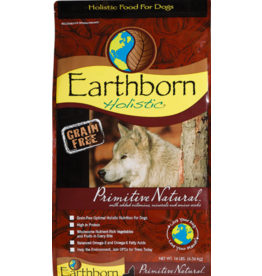 Earthborn Holistic Earthborn Holistic Dog Kibble Primitive Natural 28 lb