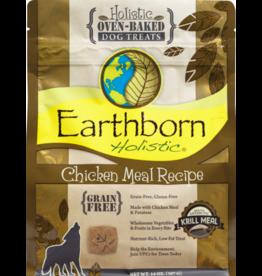 Earthborn Holistic Earthborn Holistic Crunchy Dog Treats Chicken 2 lb