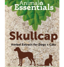 Animal Essentials Animal Essentials Tinctures Skullcap 4 oz