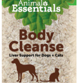 Animal Essentials Animal Essentials Tinctures Body Cleanse 8 oz