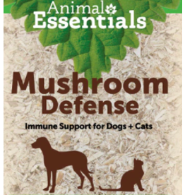 Animal Essentials Animal Essentials Tinctures Mushroom Defense Myco Triplex 4 oz