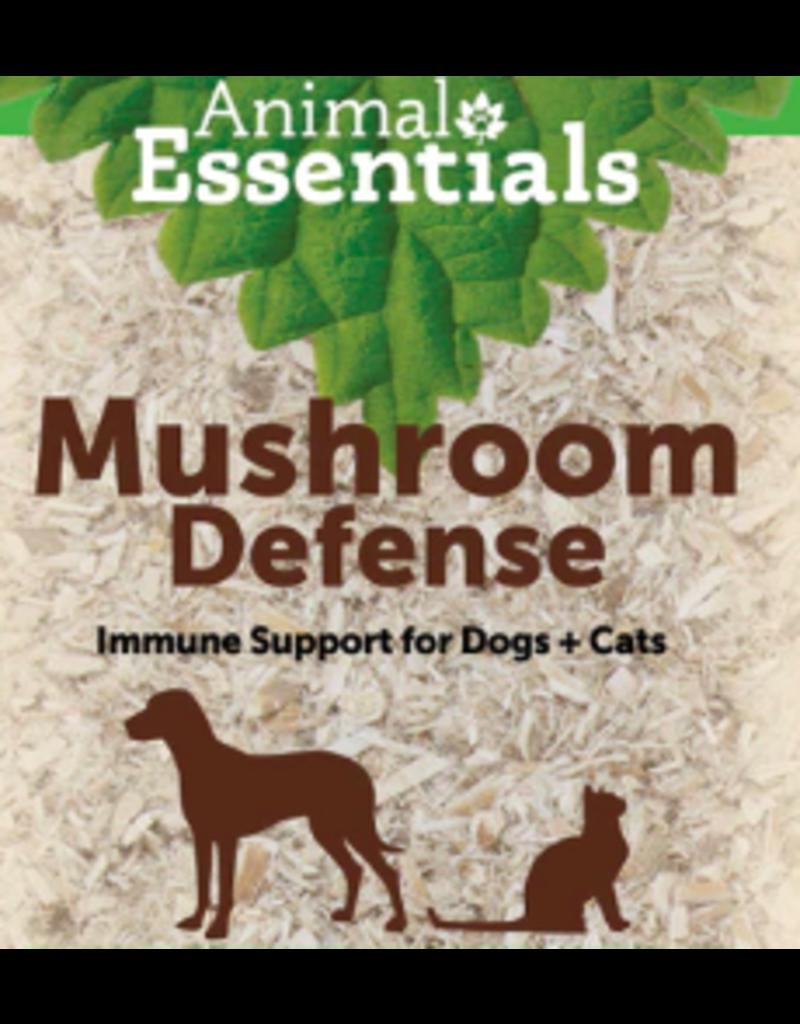 Animal Essentials Animal Essentials Tinctures Mushroom Defense Myco Triplex 4 oz