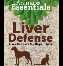 Animal Essentials Animal Essentials Tinctures  Liver Defense 8 oz
