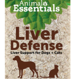Animal Essentials Animal Essentials Tinctures  Liver Defense 4 oz